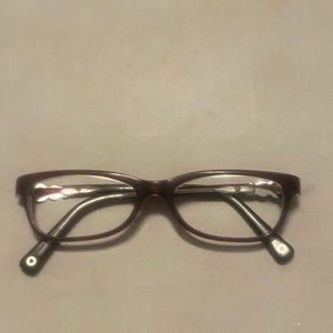 Coach HC 6014. 5031 Eyeglasses